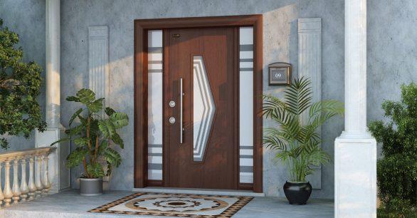 Villa Giriş Kapısı Fiyatları
