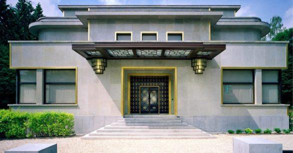 Villa Kapıları ve Güvenlik