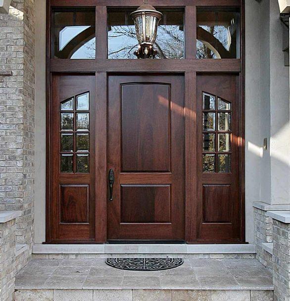 Smart Çelik Kapı Ücretsiz Villa Kapısı Montajı Fırsatı