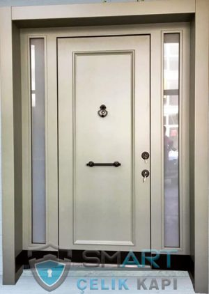 Antrasit villa kapısı modelleri Villa Giriş Kapısı Fİyatları Antrasit villa kapıları kompozit villa kapısı