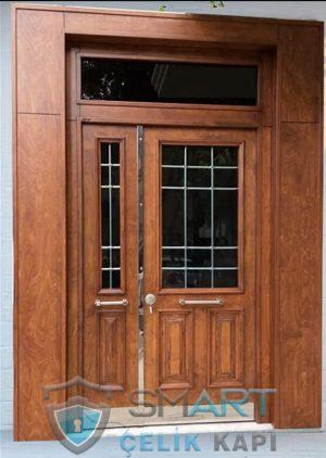 Bodrum Villa Kapısı Çelik Kapı Villa Giriş Kapısı Modelleri İsla