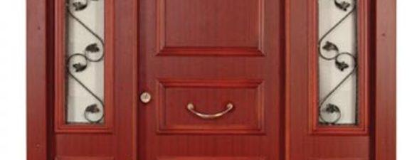 Sakarya Villa Kapısı